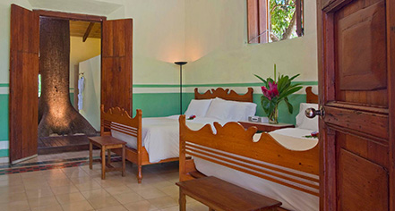 Hacienda San Jose, A Luxury Collection Hotel  in Tixkokob