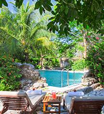 Spa:      Hacienda San Jose, A Luxury Collection Hotel  in Tixkokob