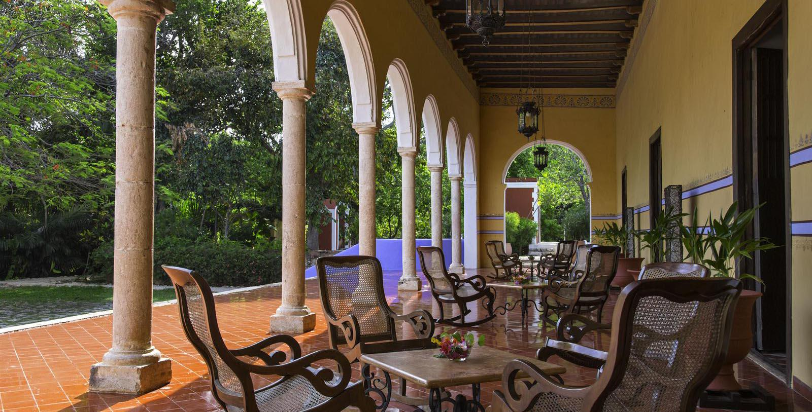Image of Santa Rosa Restaurant, Hacienda Santa Rosa, A Luxury Collection Hotel, Santa Rosa, Mexico, 1897, Member of Historic Hotels Worldwide, Discover