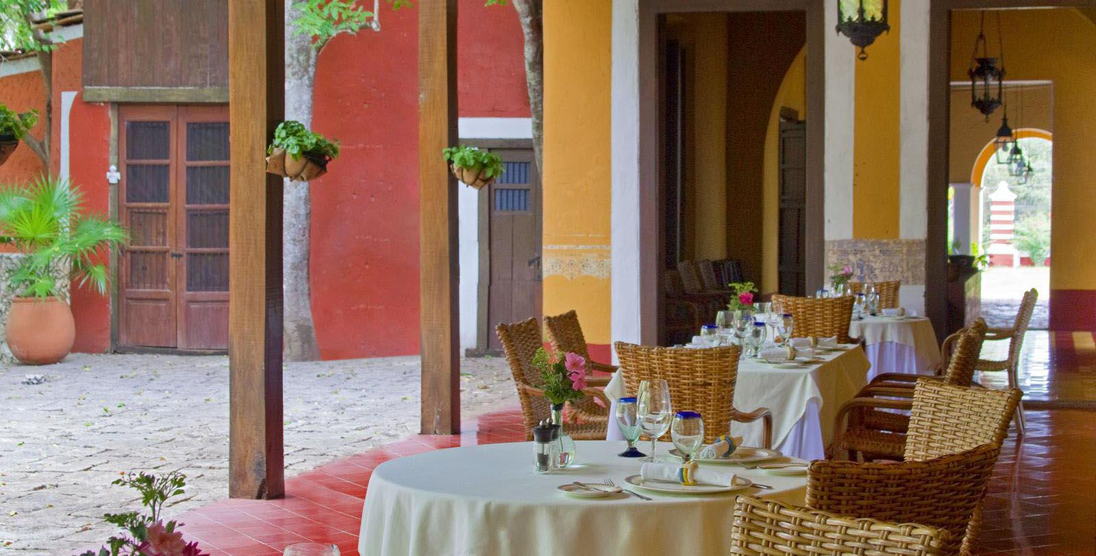 Image of Santa Rosa Restaurant, Hacienda Santa Rosa, A Luxury Collection Hotel, Santa Rosa, Mexico, 1897, Member of Historic Hotels Worldwide, Taste