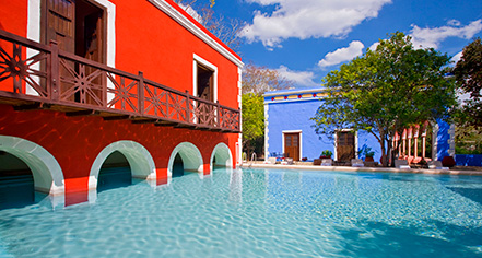 Activities:      Hacienda Santa Rosa, A Luxury Collection Hotel  in Santa Rosa