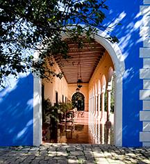 History:      Hacienda Santa Rosa, A Luxury Collection Hotel  in Santa Rosa