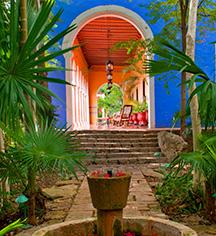 Activities:      Hacienda Santa Rosa, A Luxury Collection Hotel  in Santa Rosa