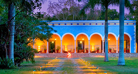 Hacienda Santa Rosa, A Luxury Collection Hotel  in Santa Rosa