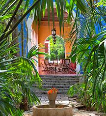 Meetings at      Hacienda Santa Rosa, A Luxury Collection Hotel  in Santa Rosa