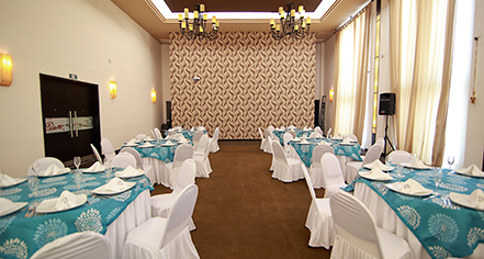 Weddings:      Wyndham Merida  in Merida
