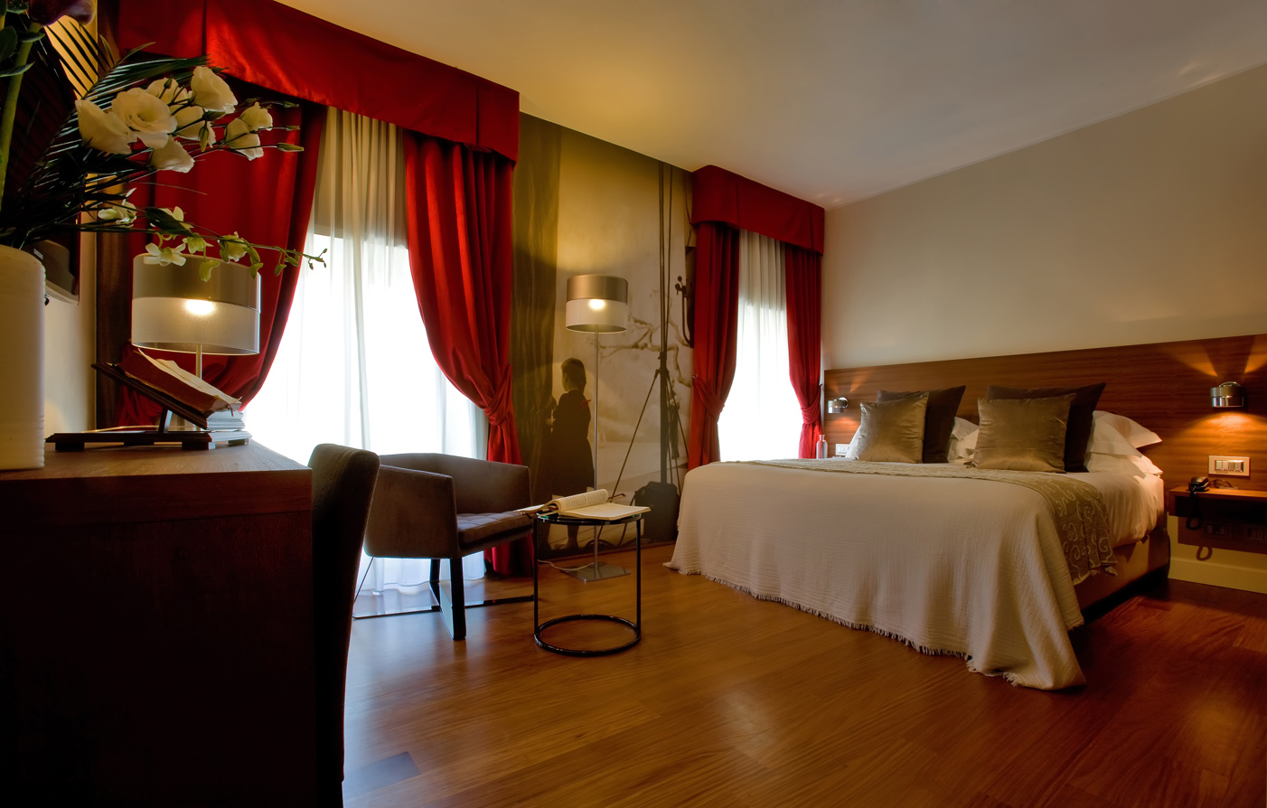 Luxury milan hotel hotel milano scala boutique italy hotel for Boutique hotels milan
