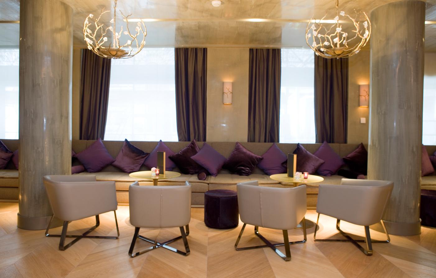 Rosa grand reviews luxury milan hotel italy hotel reviews for Grand hotel milano