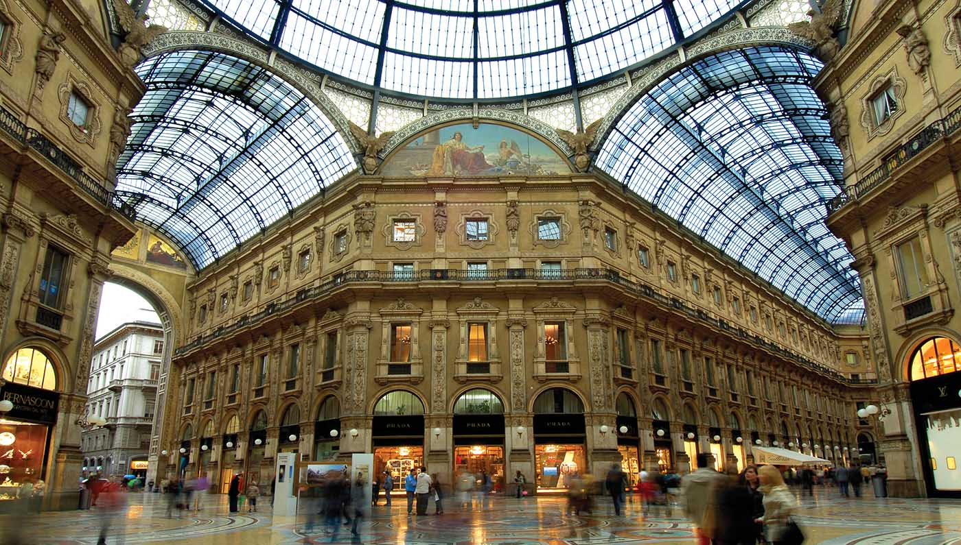 Town House Galleria  in Milan