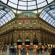 Book a stay with TownHouse Galleria in Milan