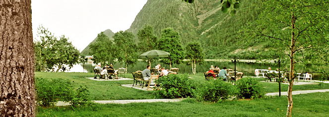 Activities:      Fru Haugans Hotel  in Mosjoen