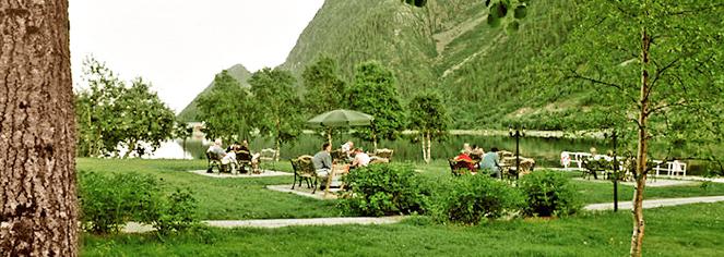 Activities:      Fru Haugans Hotel  in Mosjoen
