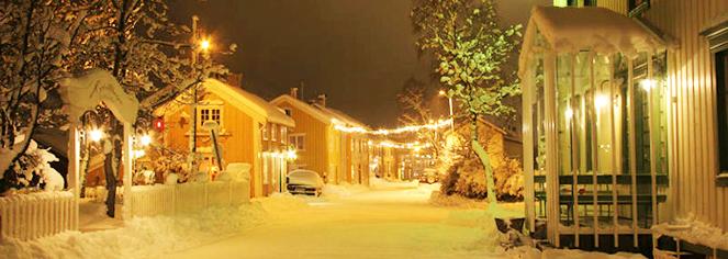 Event Calendar:      Fru Haugans Hotel  in Mosjoen