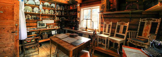 History:      Fru Haugans Hotel  in Mosjoen