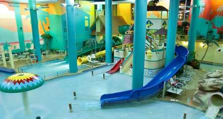 Activities:      Hilton Milwaukee City Center  in Milwaukee
