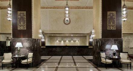 Event Calendar:      Hilton Milwaukee City Center  in Milwaukee