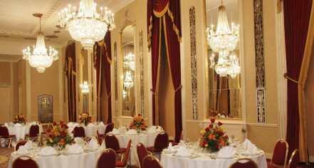 Meetings at      Hilton Milwaukee City Center  in Milwaukee