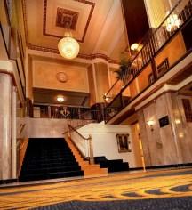 Accommodations:      Hilton Milwaukee City Center  in Milwaukee