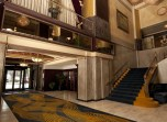Book a stay at Hilton Milwaukee City Center