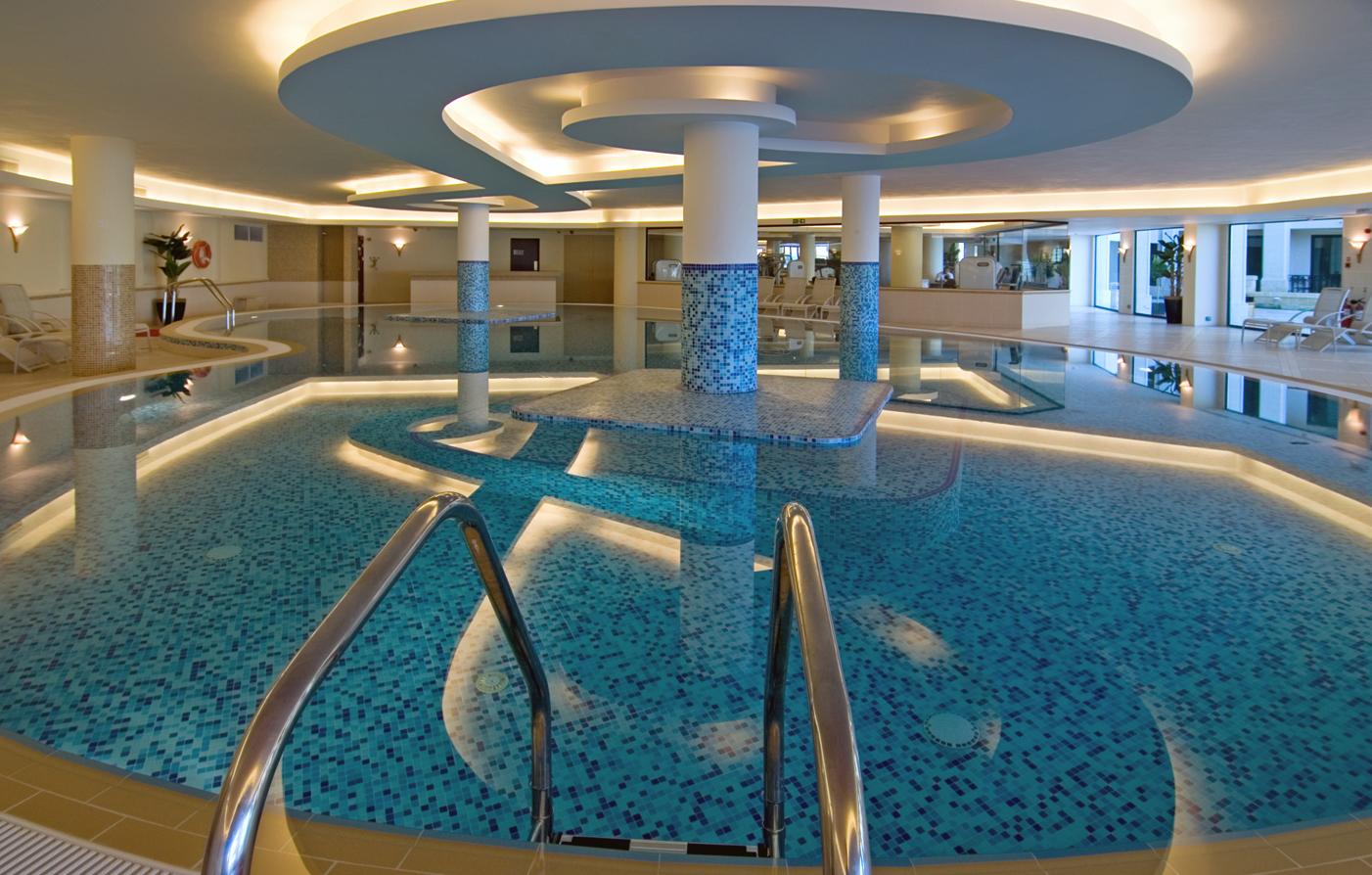 Excelsior Hotel Malta Spa