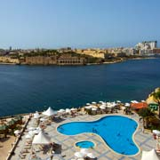 Book a stay with Grand Hotel Excelsior in Valletta