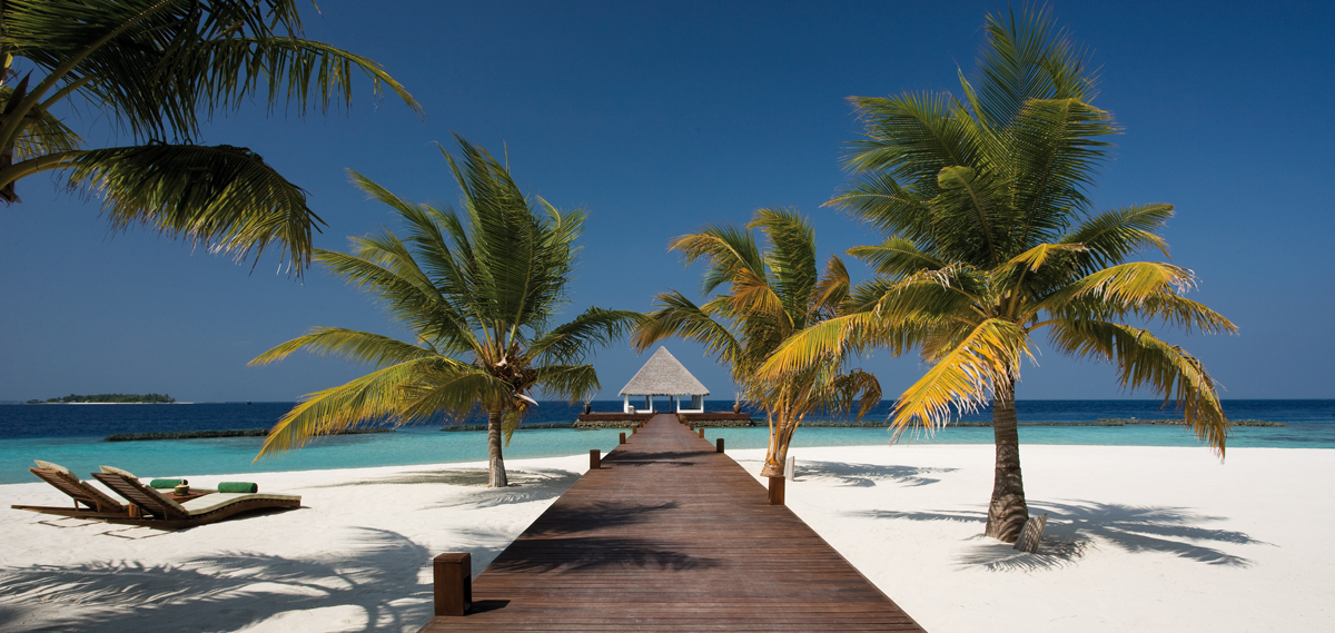 Coco Bodu Hithi, Maldives  in North Male Atoll