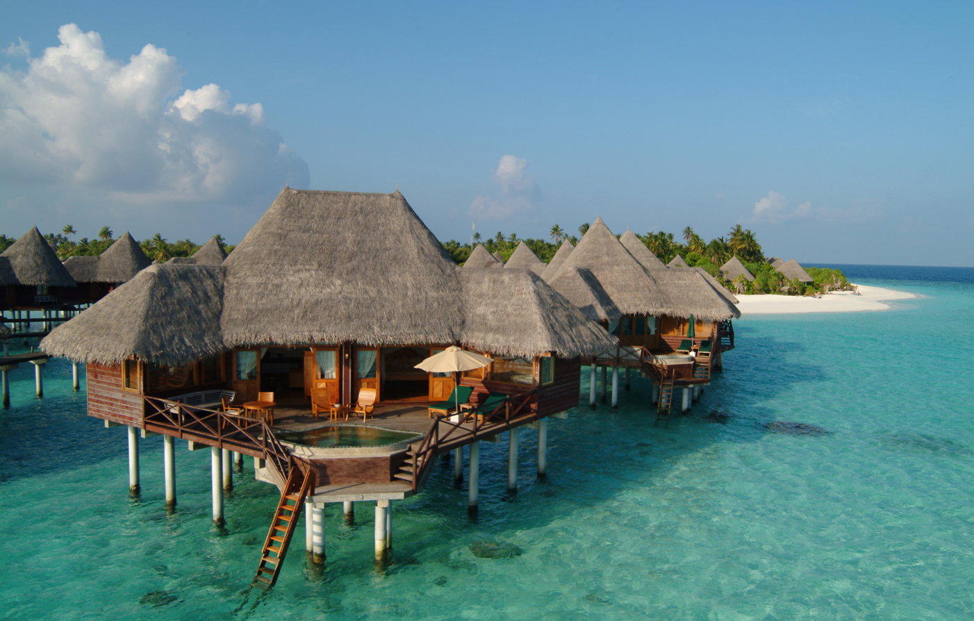 Special Offers:      Coco Palm Dhuni Kolhu, Maldives  in Baa Atoll