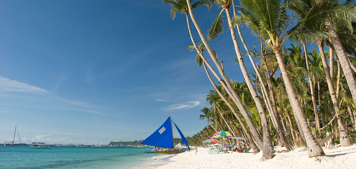 Special Offers:      Discovery Shores Boracay  in Aklan