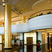 Book a stay with Dusit Thani Manila in Manila