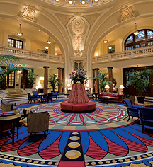 Historic Hotels Worldwide