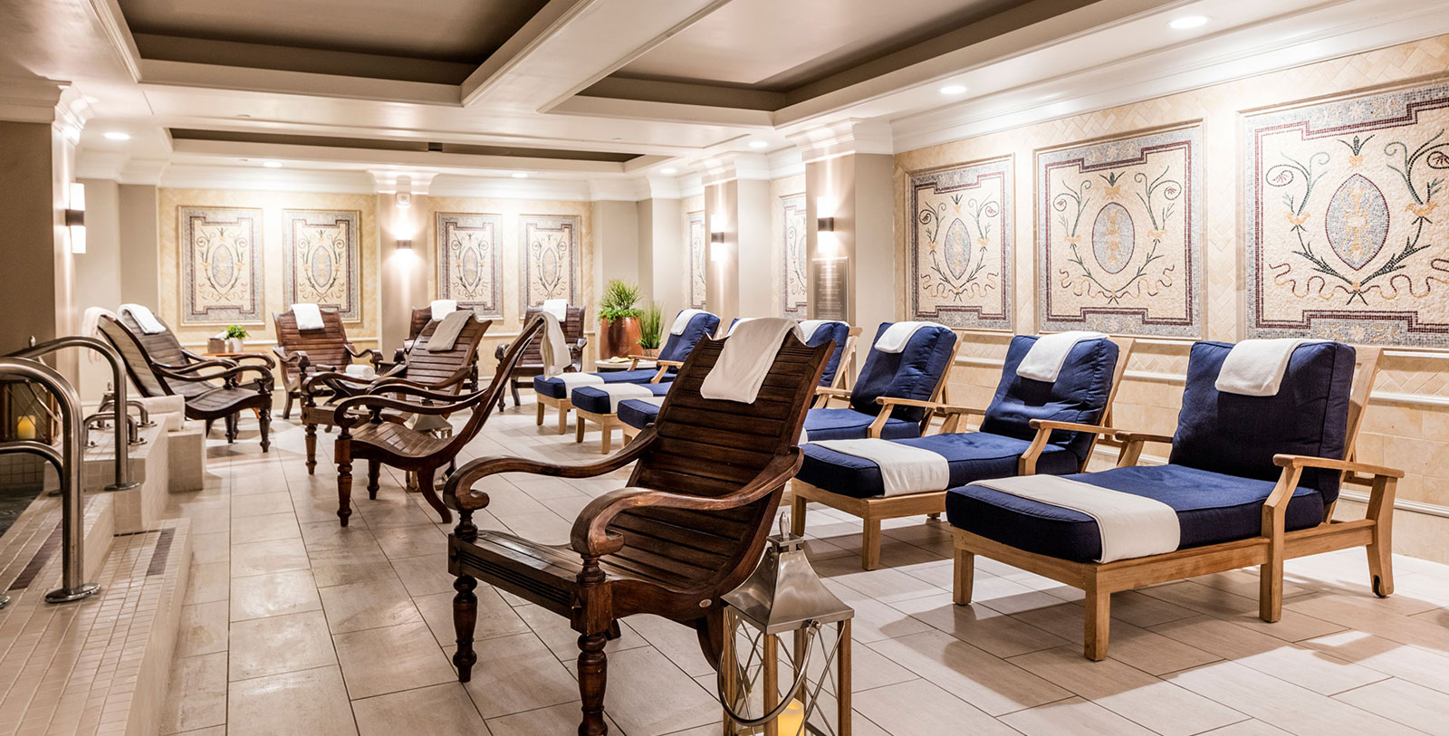 Image of Spa Quiet Room at Grand Hotel Golf Resort & Spa, 1847, Member of Historic Hotels of America, in Point Clear, Alabama, Spa