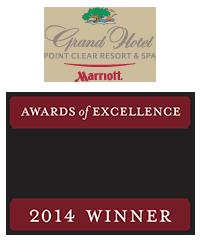 Grand Hotel Marriott Resort, Golf Club & Spa  in Point Clear
