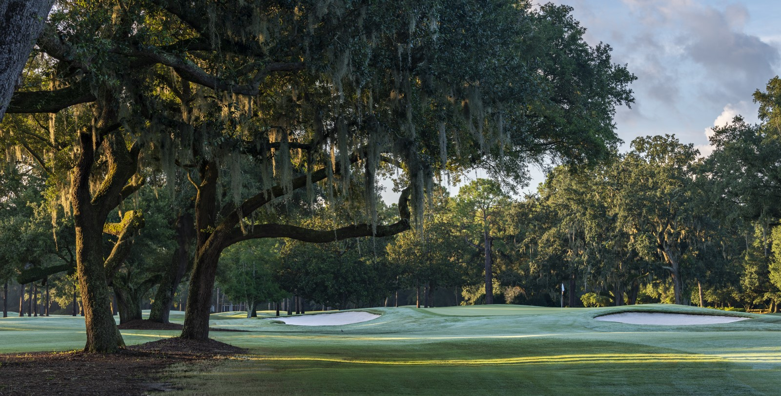 Image of Dogwood Course for the Grand Hotel Golf Resort & Spa, Autograph Collection in Point Clear, Alabama