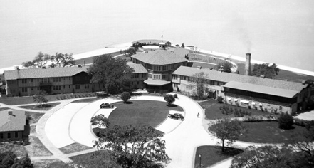 History:      Grand Hotel Marriott Resort, Golf Club & Spa  in Point Clear