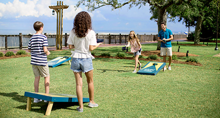 Event Calendar:      Grand Hotel Golf Resort & Spa  in Point Clear