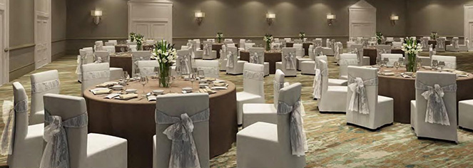 Events at      Grand Hotel Marriott Resort, Golf Club & Spa  in Point Clear