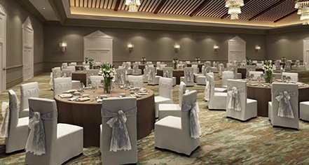 Events at      Grand Hotel Golf Resort & Spa  in Point Clear