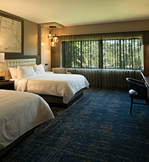 Accommodations:      Grand Hotel Marriott Resort, Golf Club & Spa  in Point Clear