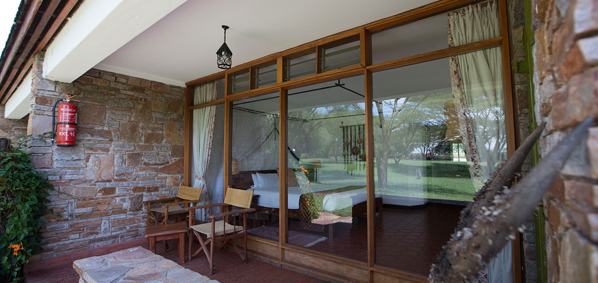 Special Offers:      Keekorok Lodge  in Masai Mara