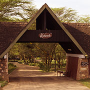Book a stay with Keekorok Lodge in Masai Mara