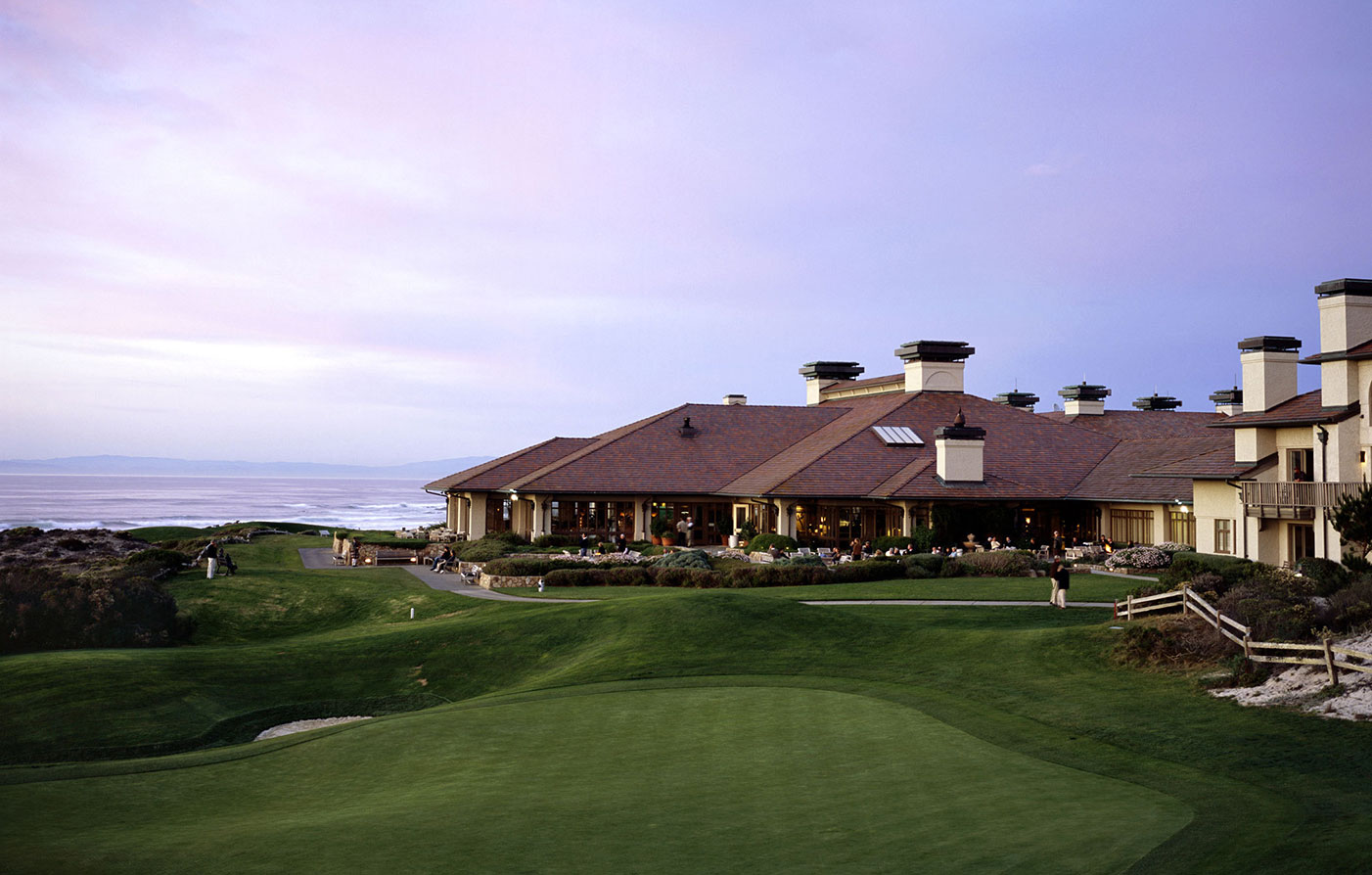 Activities:      The Lodge at Pebble Beach  in Pebble Beach