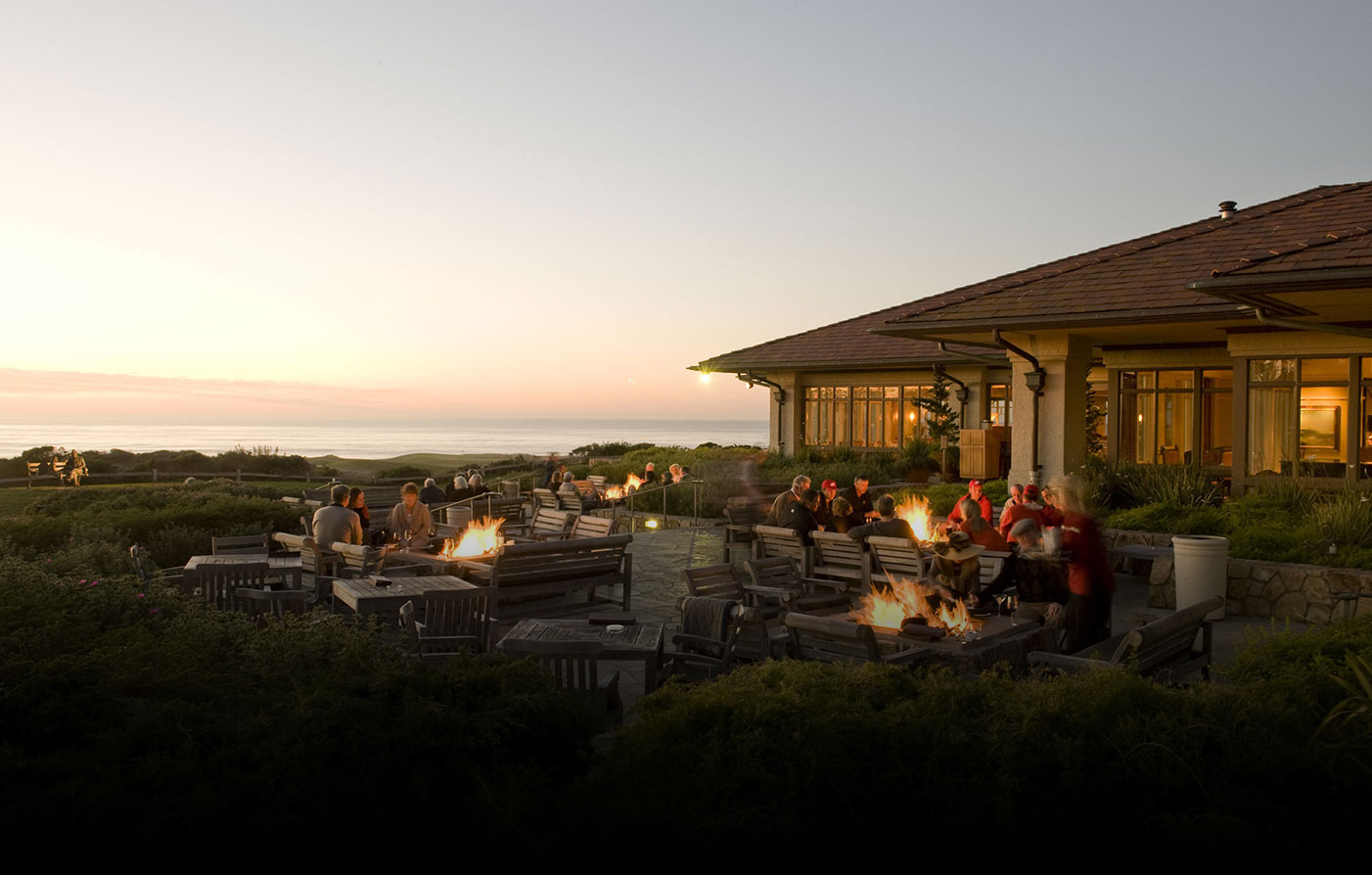 Special Offers:      The Lodge at Pebble Beach  in Pebble Beach
