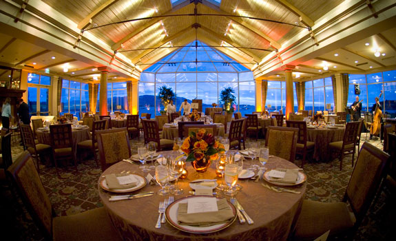 The Lodge at Pebble Beach  - Dining