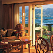Book a stay with The Lodge at Pebble Beach in Pebble Beach