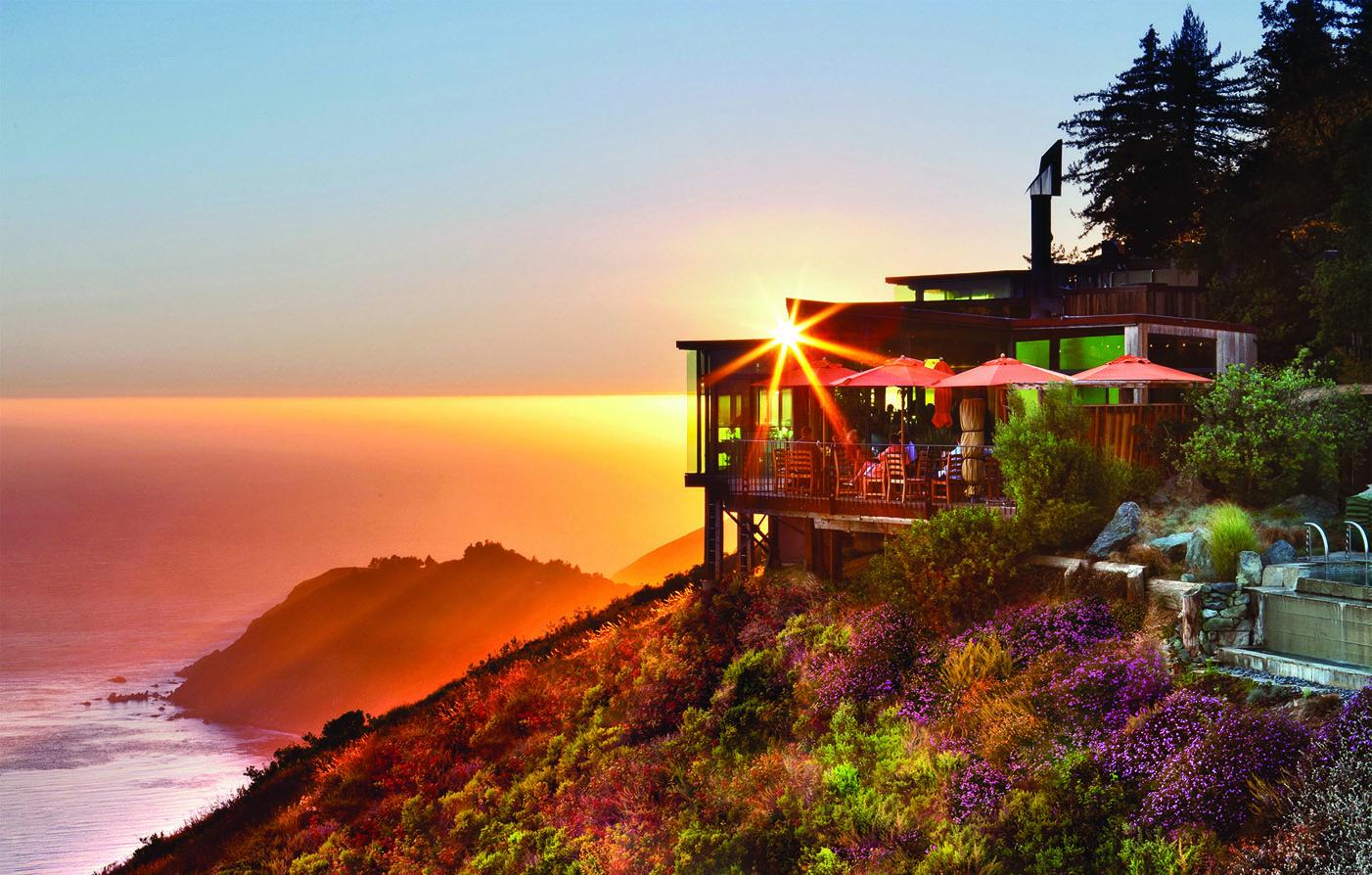 Best Ocean View Hotels In Northern California