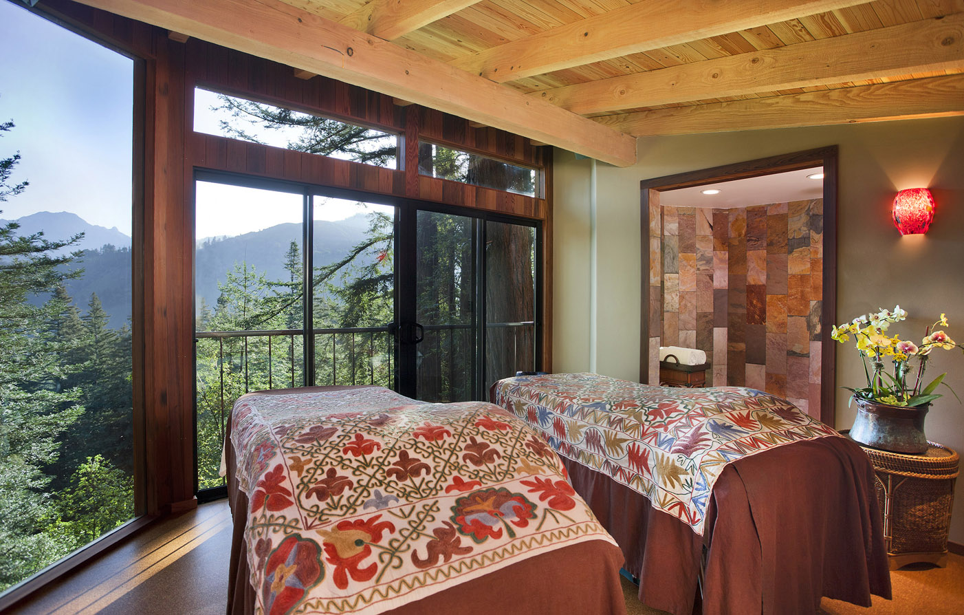 Customer Reviews:      Post Ranch Inn  in Big Sur