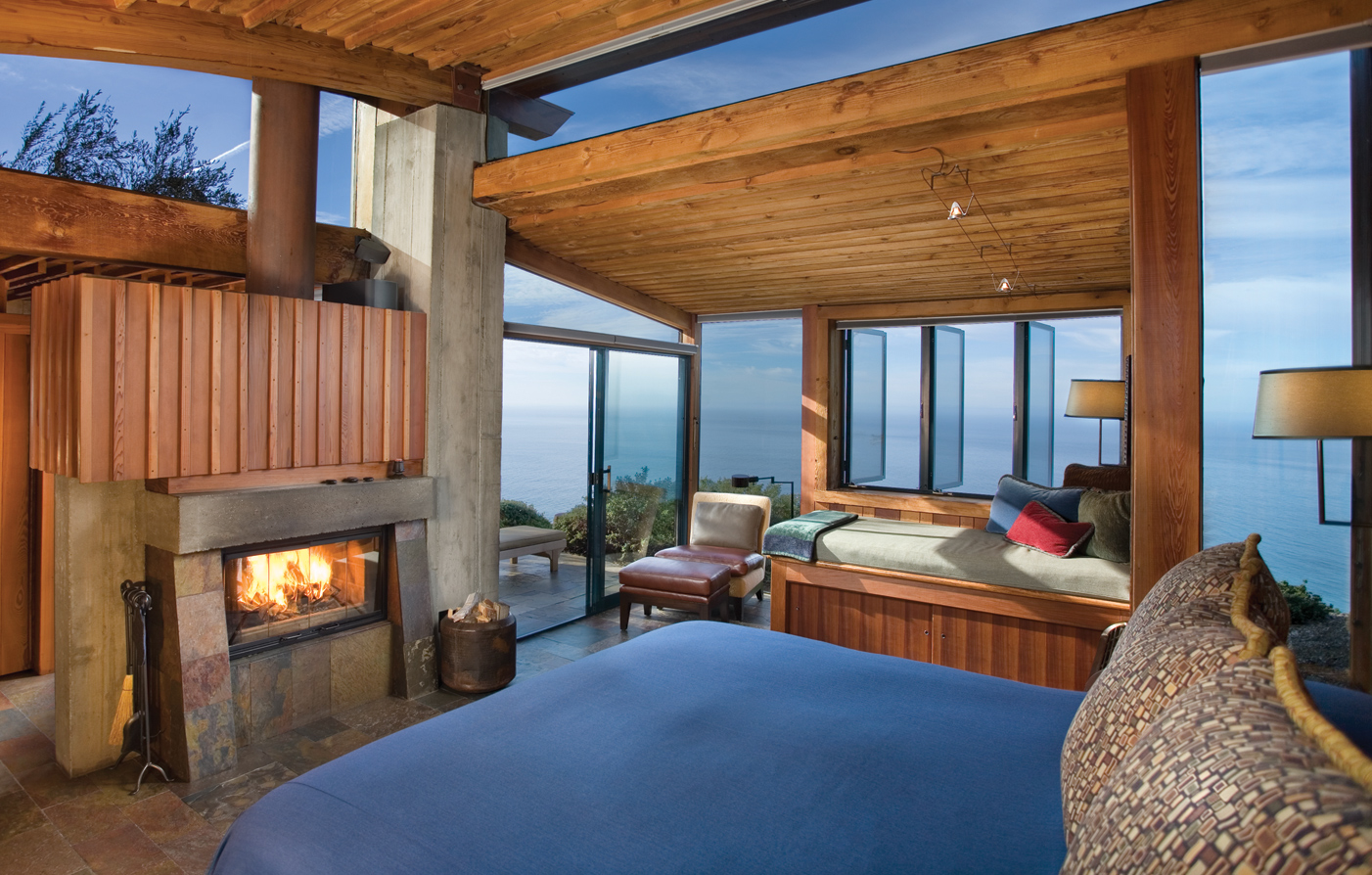 Special Offers:      Post Ranch Inn  in Big Sur