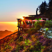 Book a stay with Post Ranch Inn in Big Sur