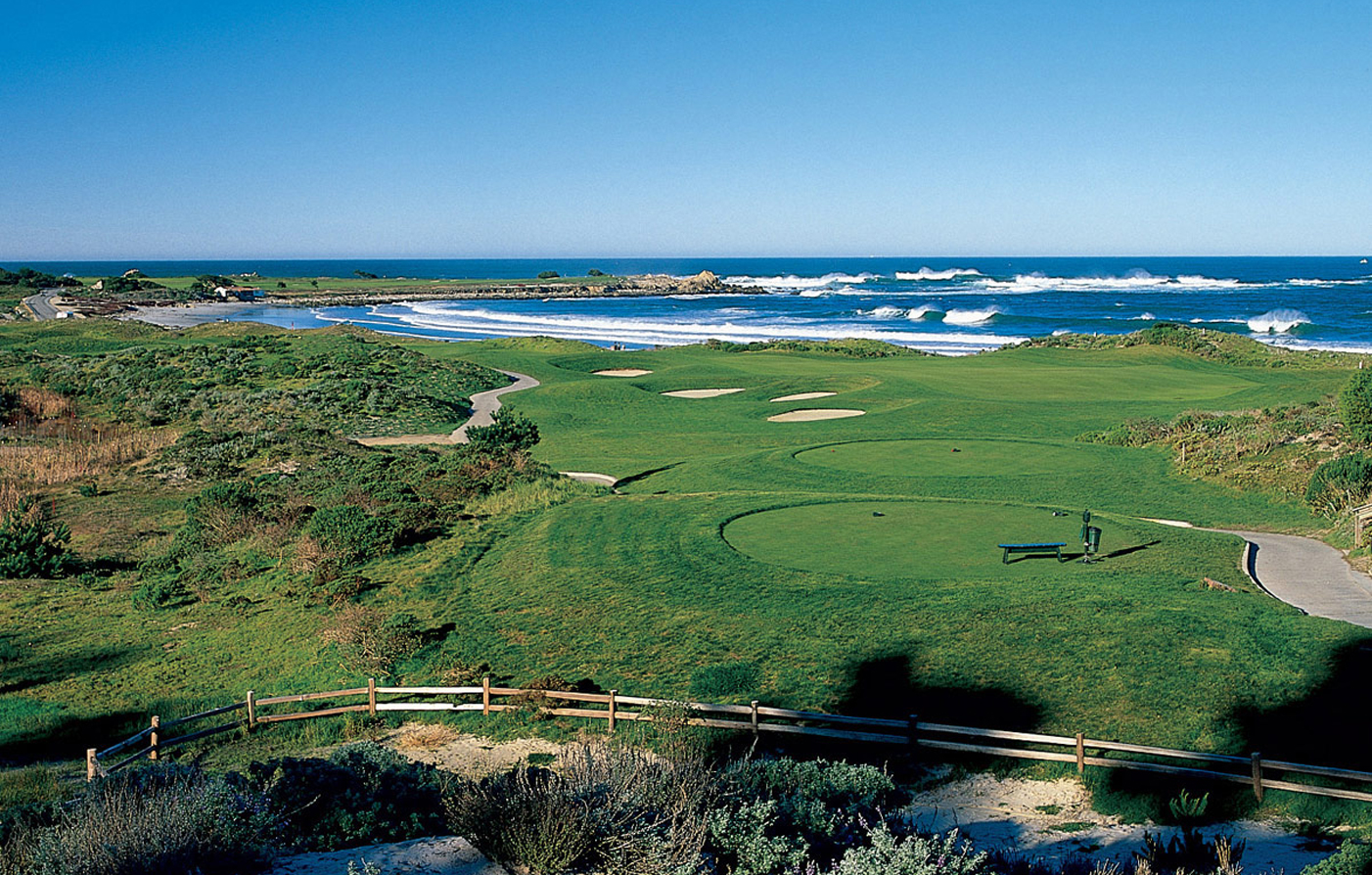 Activities:      The Inn at Spanish Bay - Pebble Beach  in Pebble Beach