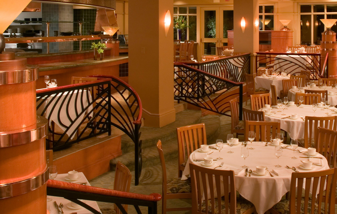 Superb Dining: The Inn At Spanish Bay   Pebble Beach In Pebble Beach